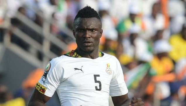 Awal Mohammed deal finalized by Kotoko- Available for Sunday clash