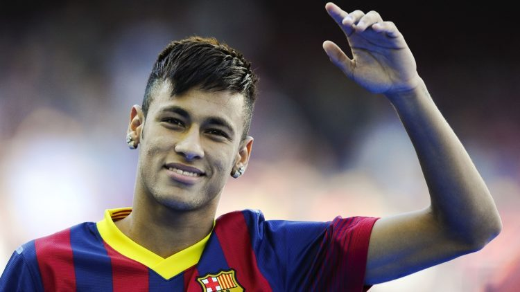 Neymar is better than Ronaldo and Messi- Italian legend