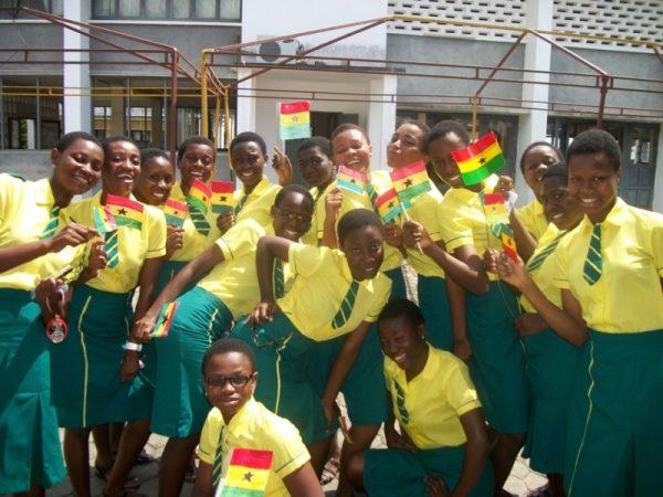 Ghana tops WAEC Awards again