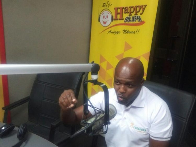 Kotoko fans should leave the coach to work- Kojo Addae-Mensah