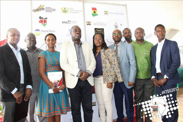 Honourable Ibrahim Awal Assures Kenyan Investors – Ahead of Kenya Trade Expo Ghana