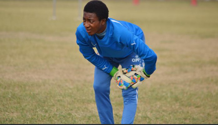 Big Blow for Kotoko as they lose Felix Annan to shoulder injury