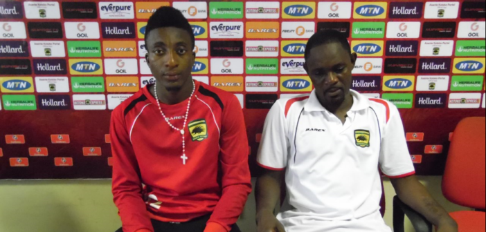 Coach Lugarusic is not to blame for Kotoko's poor form- Felix Annan