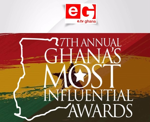 OVER 400 PERSONALITIES NOMINATED FOR 2017 GHANA'S MOST INFLUENTIAL AWARDS