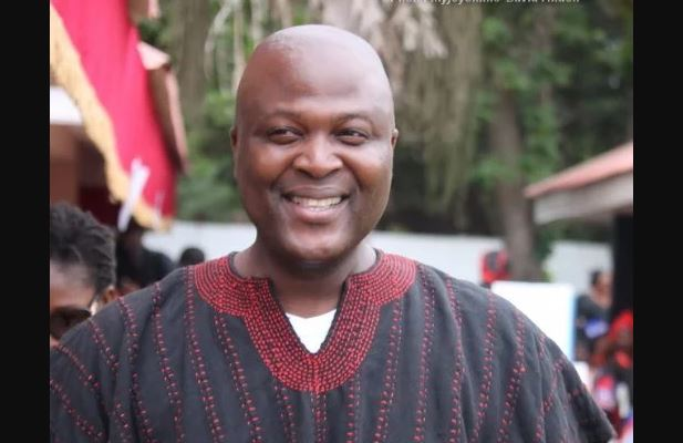 Ibrahim Mahama granted bail after EOCO arrest on Tuesday