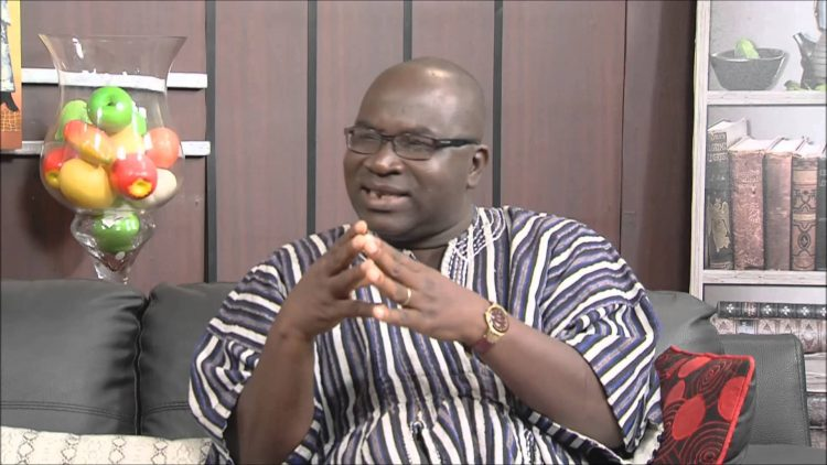 EXCLUSIVE: Hon. Robert Sarfo Mensah named National Sports Authority boss