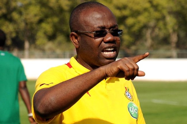 I wiII step down in 2019- Kwesi Nyantakyi reveals