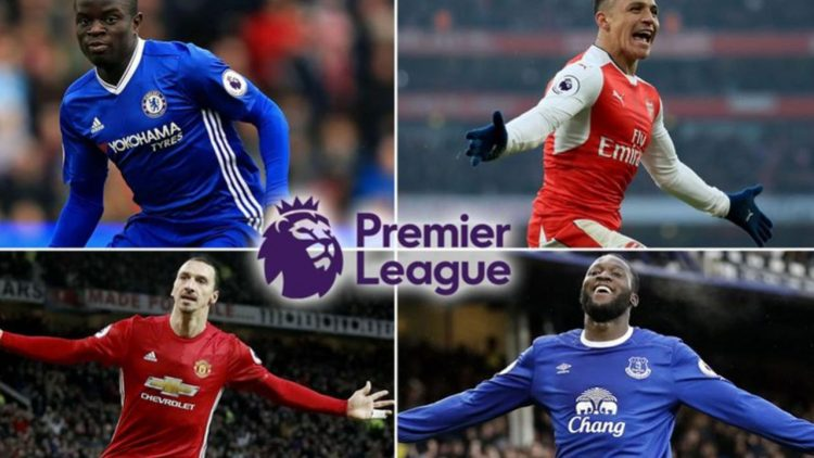PFA Player of the Year award shortlist revealed
