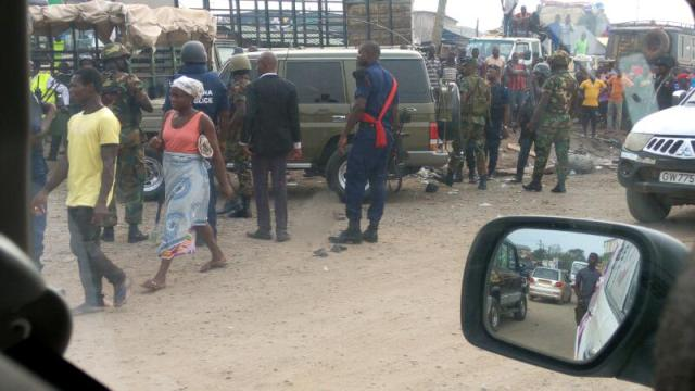 Two persons feared killed in fresh Konkomba, Dagomba clashes in Accra