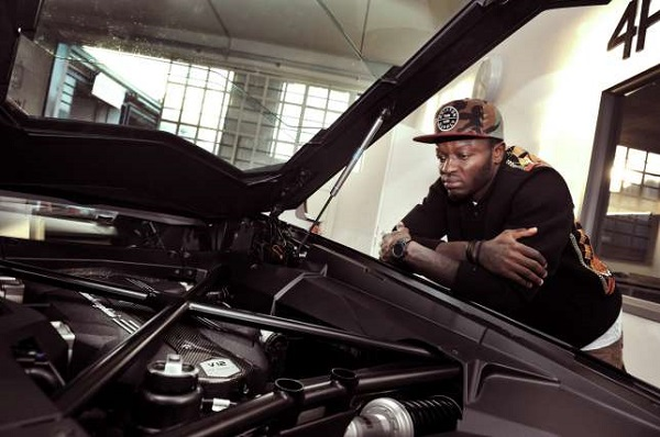 Sulley Muntari favours mechanic job instead of coaching after retirement