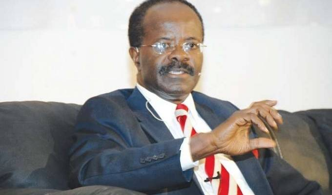 April has been a difficult month for me – Nduom