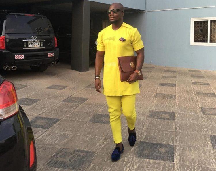 Stephen Appiah ready to work with Kwasi Appiah