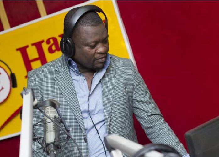Happy FM's DJ Advicer Defends Best Music Promoter Title At 2017 Ghana DJs Awards