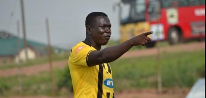 Frimpong Manso quits Kotoko