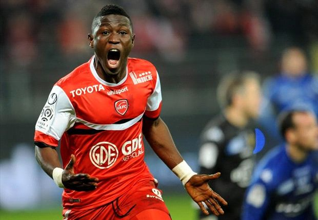 Bordeaux to break bank for Majeed Waris after Lorient's relegation