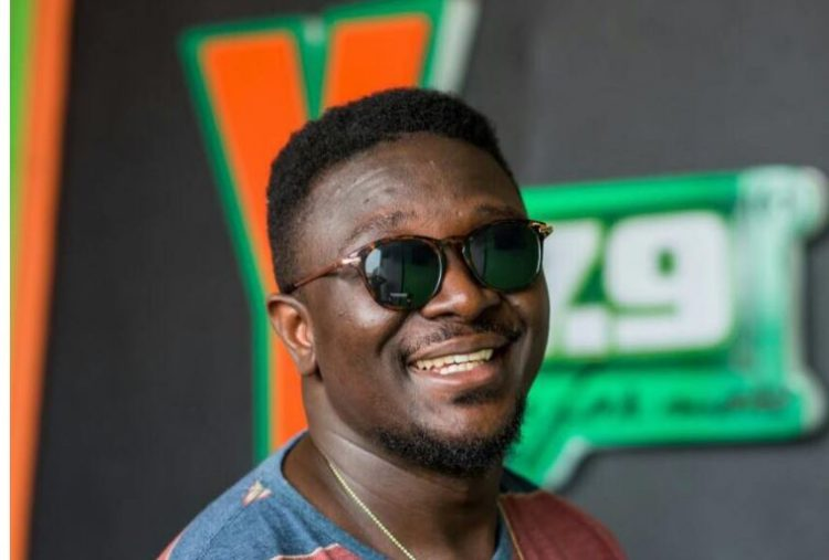 YFM's Vision DJ, DJ Mic Smith Win Big at Ghana DJ Awards