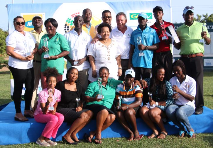 CELEBRITY GOLF COURSE COMES ALIVE WITH 4TH SOUTH AFRICAN FREEDOM DAY GOLF TOURNAMENT