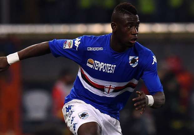 Juventus, Newcastle United likely to open talks for Afriyie Acquah