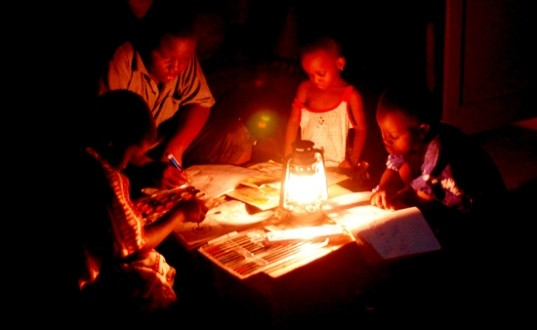 Power to be restored soon after nationwide outage