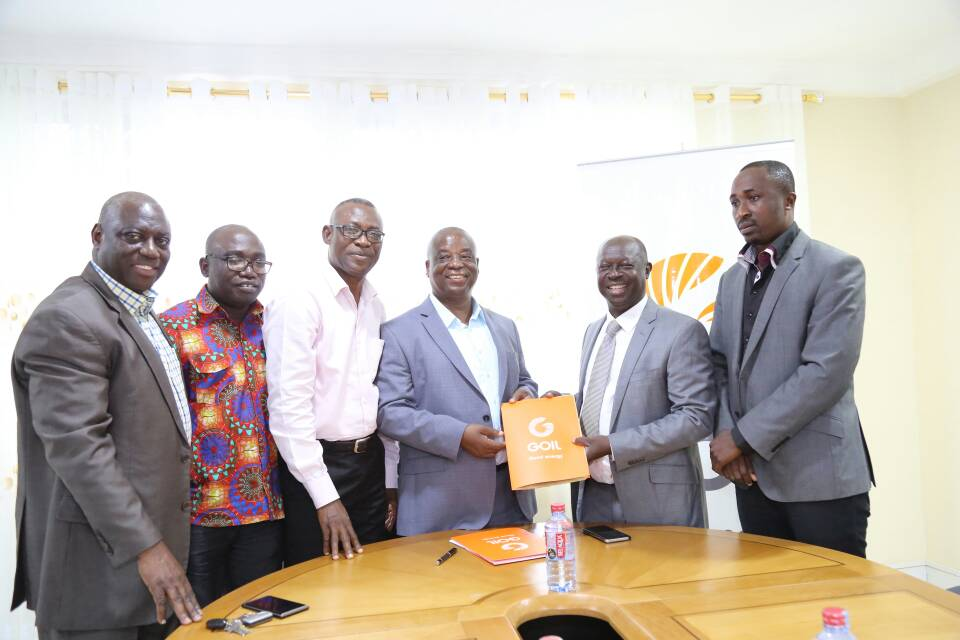 GOIL BACKS 42nd MTN-SWAG AWARDS WITH GHC30,000