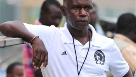 I'll never coach in Ghana because it's unattractive- Ex-Kotoko Star Yahaya Kassum