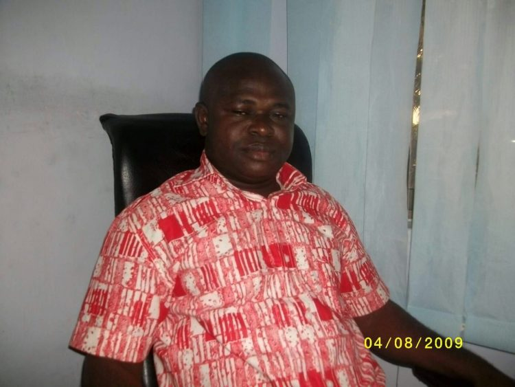 SAD: Ace Sports Journalist Dead