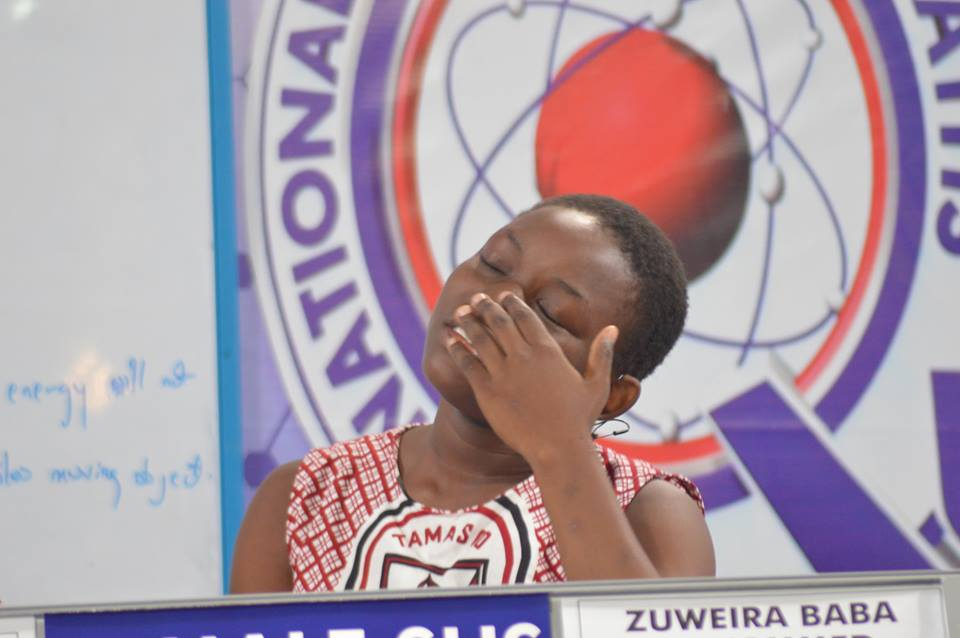 PHOTOS: See all the dramatic, good, bad and funny part of the #NSMQ2017 so far