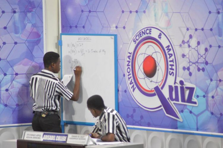 #NSMQ2017: Full List Of Schools Who Have Qualified For The  Semi-finals And The Pairings