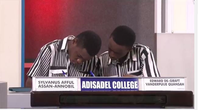 #NSMQ2017: Full List of All Qualified Schools As Quarter Finals Begin Today