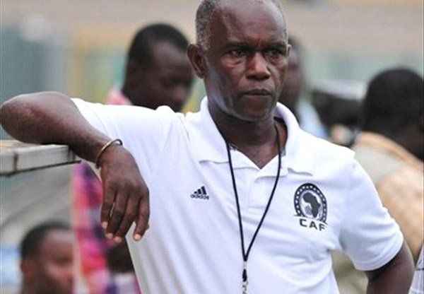 Coach Herbert Addo Goes Home On Saturday