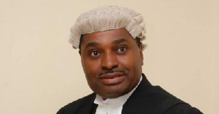 Nigerian Actor/Lawyer Kenneth Okonkwo Wins at the Election Petition Tribunal