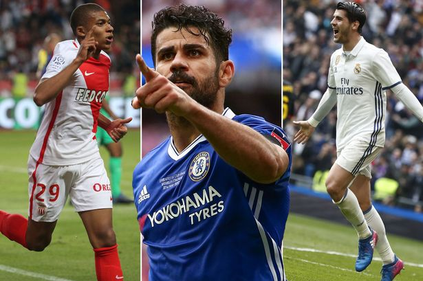 Transfer news LIVE: Arsenal, Liverpool, Manchester United, Chelsea, Real Madrid and Barcelona latest, plus EVERY deal