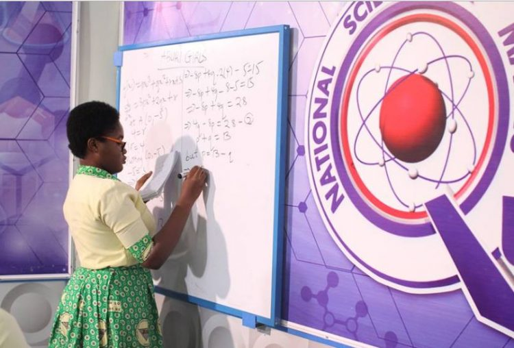 #NSMQ: Round of 16 begins today- SEE ALL THE PAIRINGS