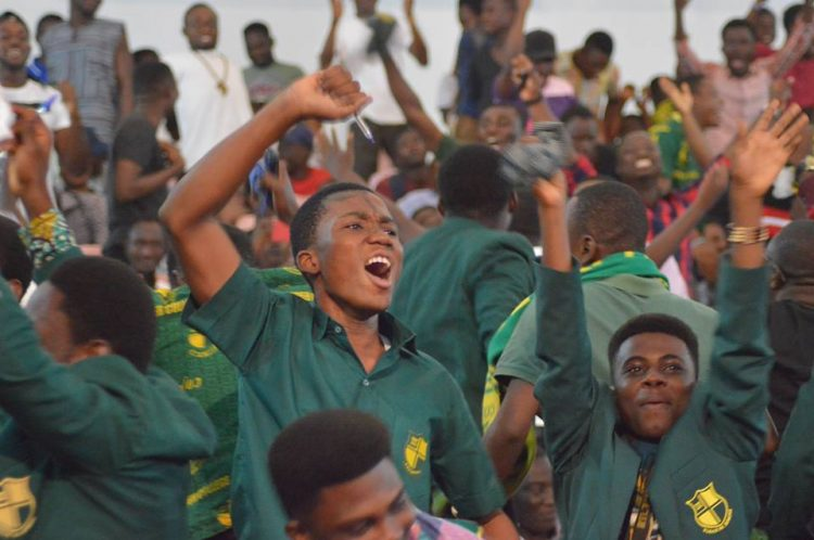 #NSMQ2017: Prempeh College beats Adisadel, ST. Aquinas to win contest