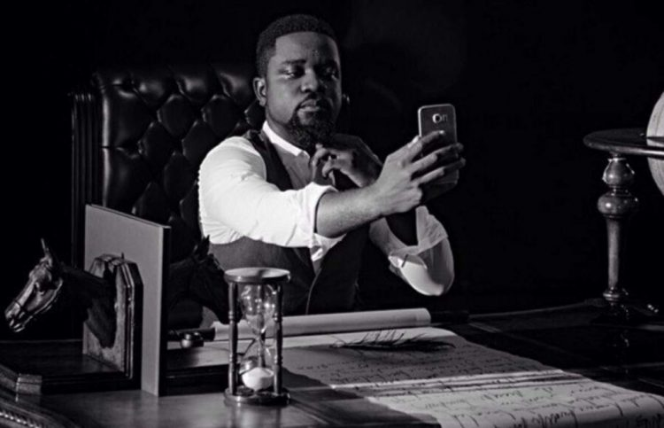 Sarkodie expressed creativity in the Krobo part of the JENNIFER LOMOTEY song- Arnold Baidoo