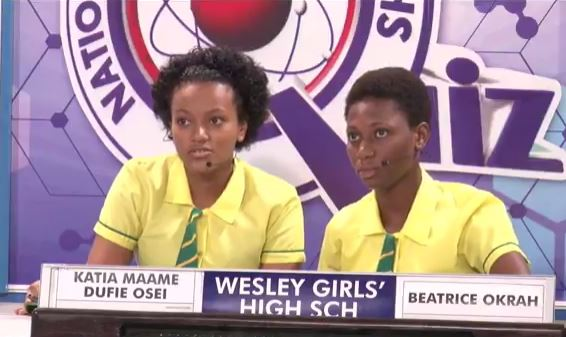 #NSMQ2017: List of schools who have qualified to the quarter-finals stage