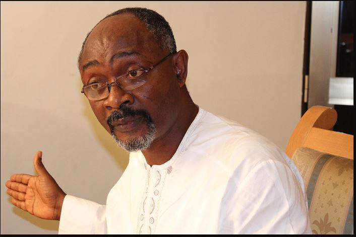 Woyome prays court to 'stop' proceedings for oral examination