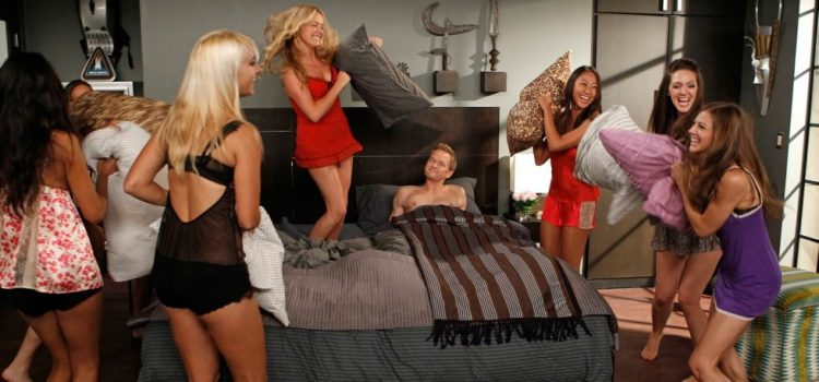 Man sets new world record by sleeping with 57 women in 24 hour