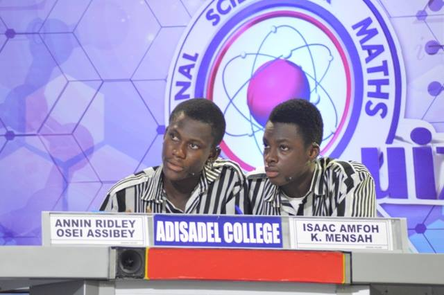 #NSMQ2017: Adisadel College Begin Title Defense Today As Opoku Ware, Mfantsipim Lurk