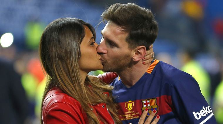 All you need to know about LIONEL MESSI's 'Wedding of the Decade' today
