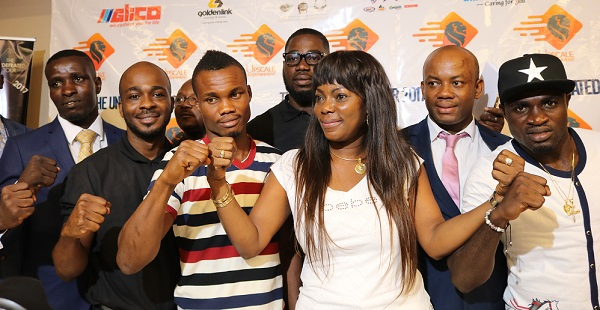 Boxing icon Mayweather's visit is an opportunity to market Ghana - organisers
