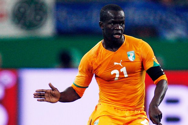 Ivory Coast international and ex-Newcastle star Cheick Tiote dead