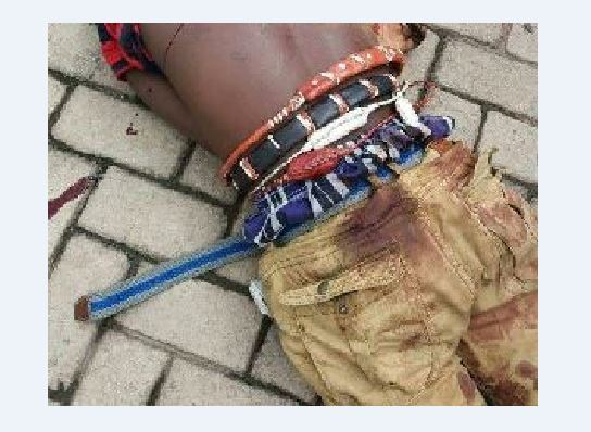 'Juju' fails notorious Kumasi armed robber