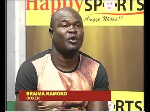 Stop beating women- Judge warns Bukom Banku