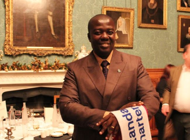 Top Journalist Christopher Opoku's Body Arrives in Ghana for Burial