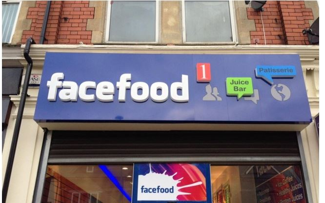 15 Hilarious Copies of Famous Brands That Will Make You Raise an Eyebrow