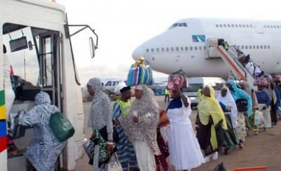 Over 800 Ghanaians in Saudi Arabia to return home