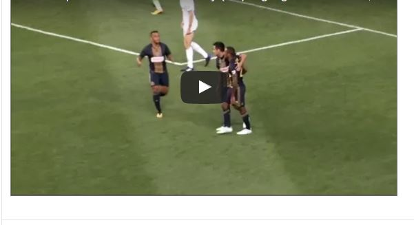 VIDEO: Watch Jordan Ayew's Sublime Goal Against Philadelphia Union