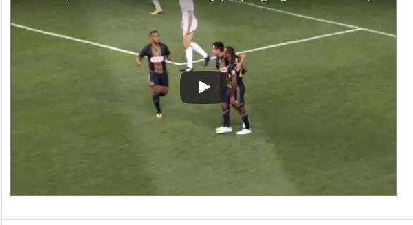 VIDEO: Watch Jordan Ayew's Sublime Goal Against Philadelphia Union