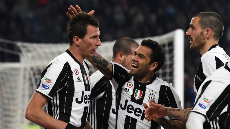 Jaw-dropping Revelation: Reason why Juventus sold Bonucci and Dani Alves revealed